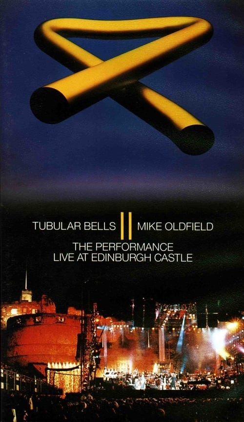 Largescale poster for Mike Oldfield: Tubular Bells II