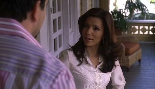 Desperate Housewives: Season 2 – Episod Could I Leave You?