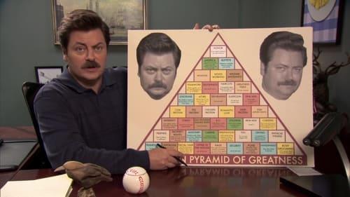 Parks and Recreation - Season 3 - Episode 1: Go Big or Go Home