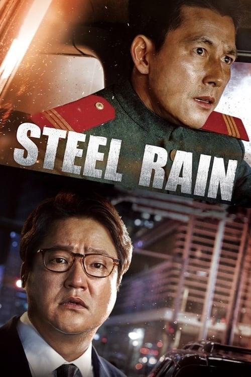 Nonton anime Steel Rain (2017)