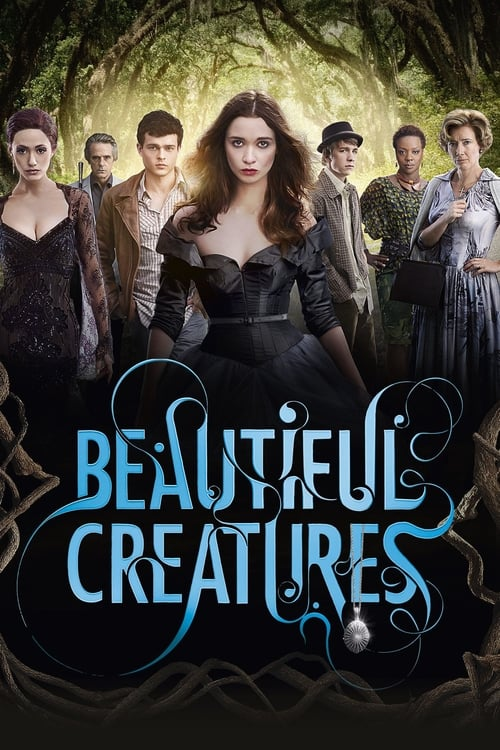 Streaming Beautiful Creatures (2013) Best Quality Movie