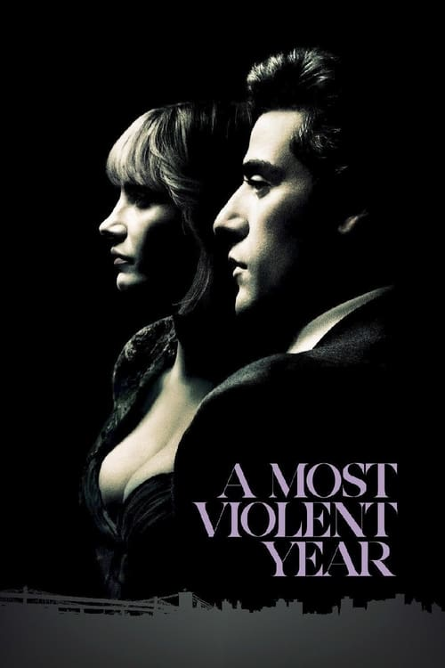 Largescale poster for A Most Violent Year