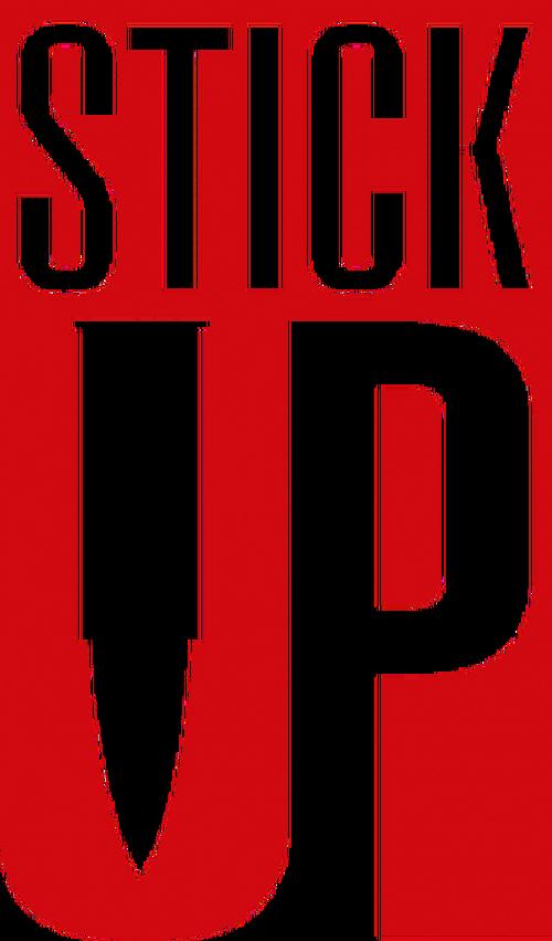 StickUp Filmproduktion                                                              Logo