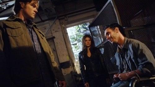 supernatural - Season 4 - Episode 4: metamorphosis