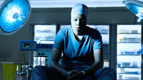 The Resident: Season 1 – Episode Run, Doctor, Run
