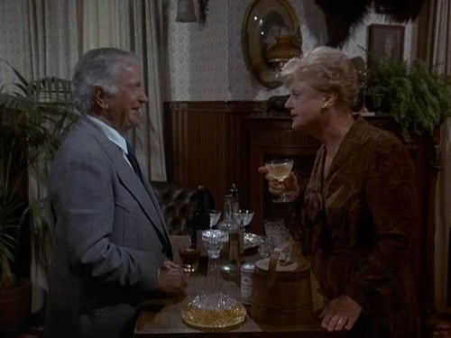 Murder She Wrote: Season 1 – Episode Funeral at Fifty-Mile