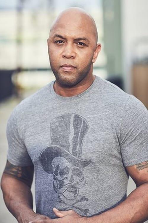 Andre M. Johnson