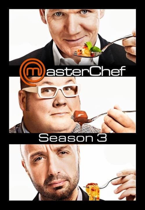 Masterchef: Season 3