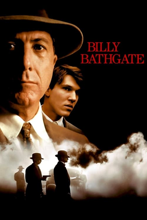 The poster of Billy Bathgate