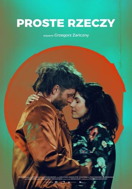 Proste rzeczy (2021) Poster