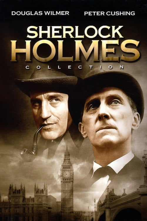 Sherlock Holmes (1964)