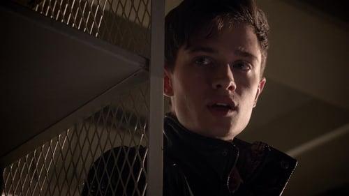 Teen Wolf - Season 3 - Episode 8: visionary