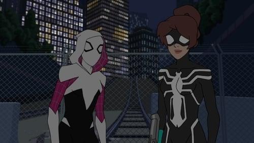 Assistir Homem-Aranha S02E24 – 2×24 – Dublado
