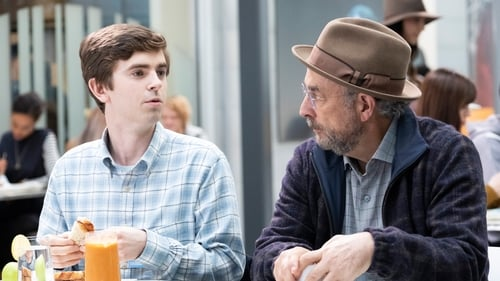 The Good Doctor - Season 2 - Episode 12: Aftermath