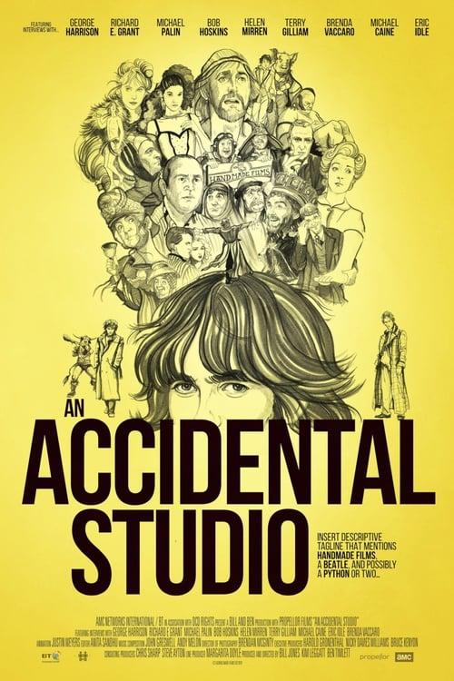 Film An Accidental Studio Mit Untertiteln