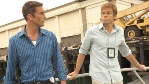 Dexter - Season 5 - Episode 12: The Big One