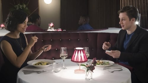 Black Mirror - Season 4 - Episode 4: Hang the DJ