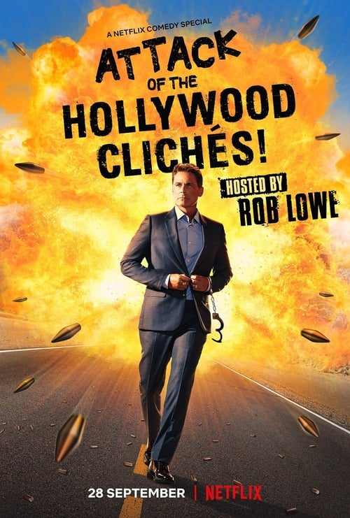 Here Attack of the Hollywood Clichés!