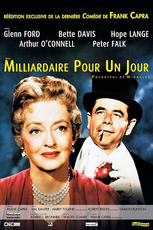 Regarder Milliardaire pour un jour (1961) Streaming HD FR