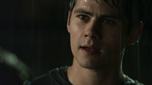 Teen Wolf - Season 5 - Episode 9: Lies of Omission
