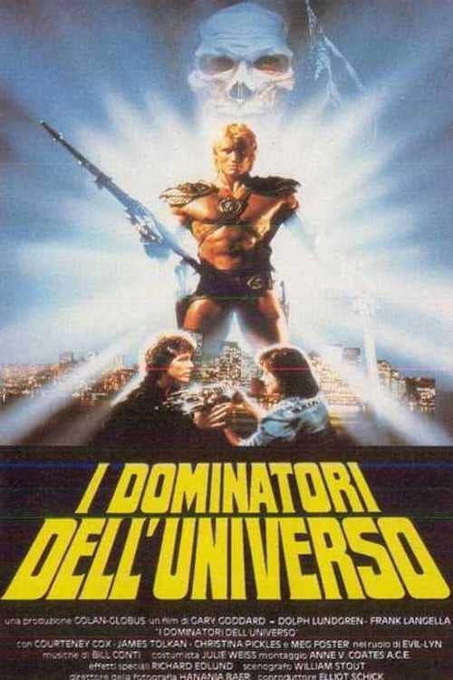 I dominatori dell'universo (1987)