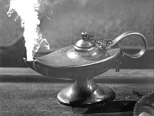 The Twilight Zone: Season 4 – Épisode I Dream of Genie