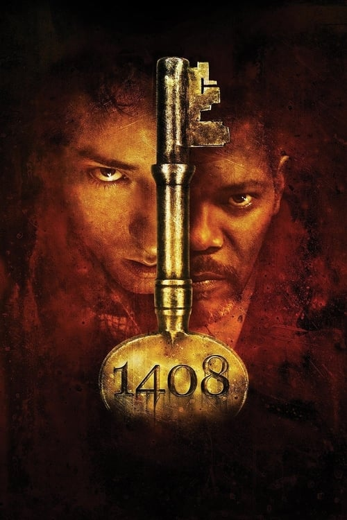 1408 - Poster