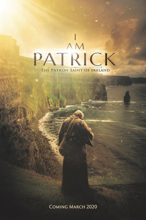 Imagen I Am Patrick: The Patron Saint of Ireland
