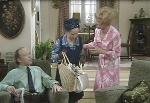 George And Mildred 1976 1080p Retail: Season 1 – Episode Family Planning