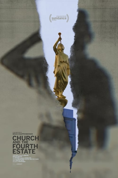 Church and the Fourth Estate