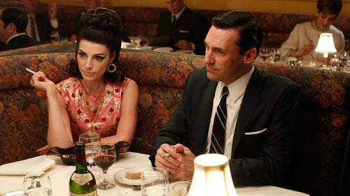 Mad Men - Season 6 - Episode 4: To Have and to Hold