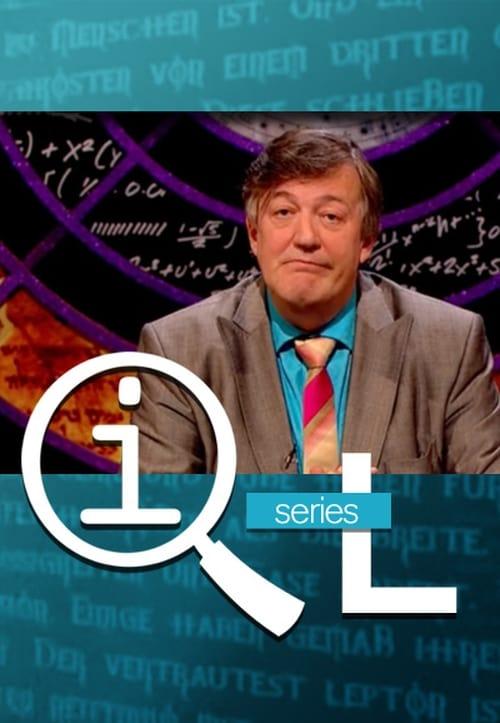 QI: Series L