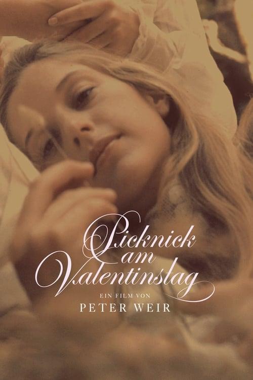 Poster von Picknick am Valentinstag