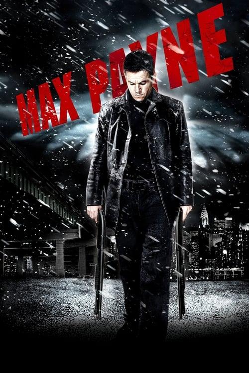 Regarder Max Payne (2008) film vf