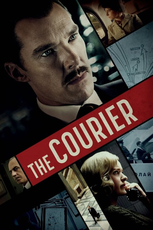 Image The Courier 2021