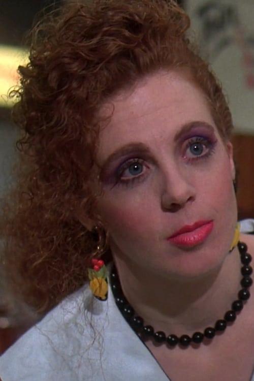 Peggy Hedden