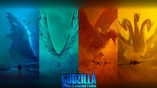 Godzilla: King of the Monsters - Long live the king. - Azwaad Movie Database