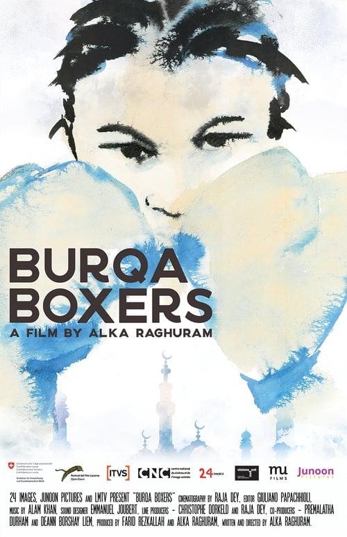 Ver pelicula Burqa Boxers Online