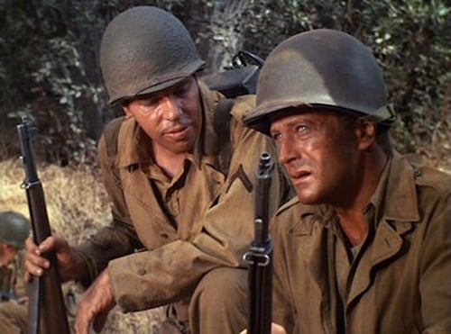 Combat 1967 Hd Download: Season 5 – Episode The Outsider