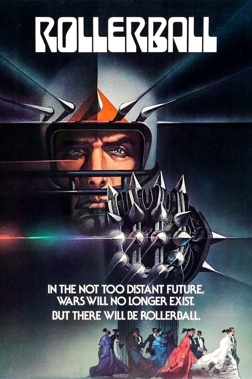 Streaming Rollerball (1975) Best Quality Movie