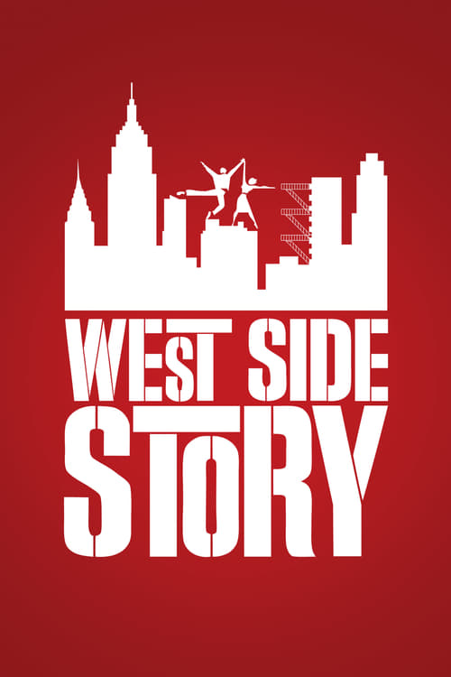 Largescale poster for West Side Story
