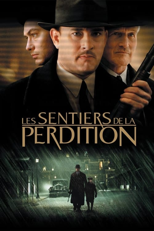 Regarder Les Sentiers de la perdition (2002) streaming ★