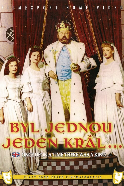 فيلم Byl jednou jeden král مع ترجمة