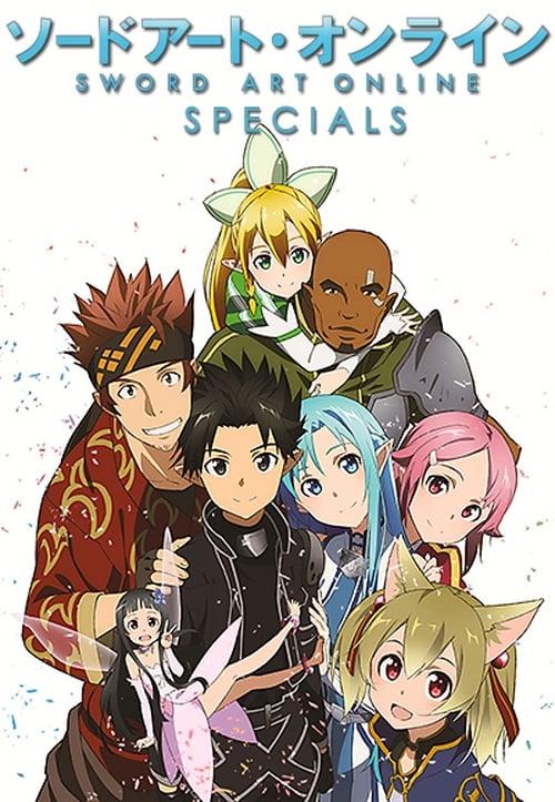 Sword Art Online: Specials