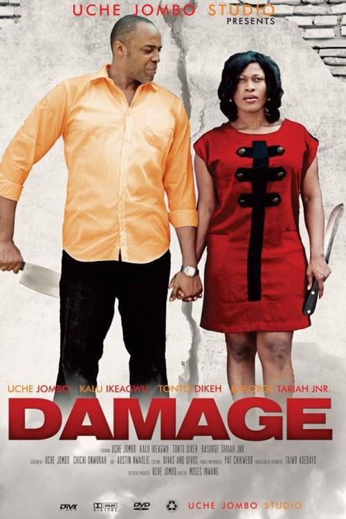 Damage (2012)