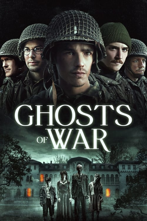 Ghosts of War Without Signing Up