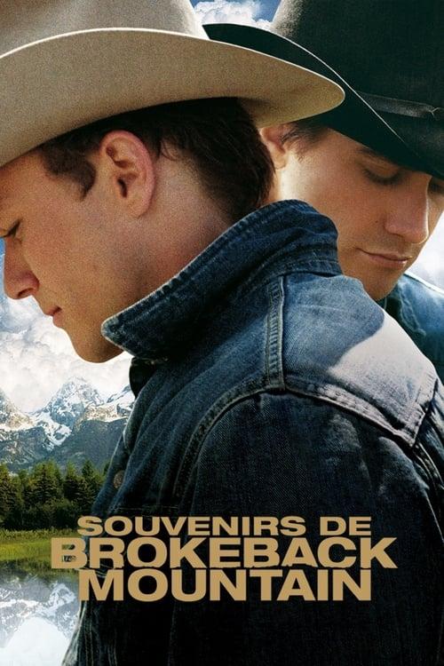 Regarder Le secret de Brokeback Mountain (2005) Streaming HD FR