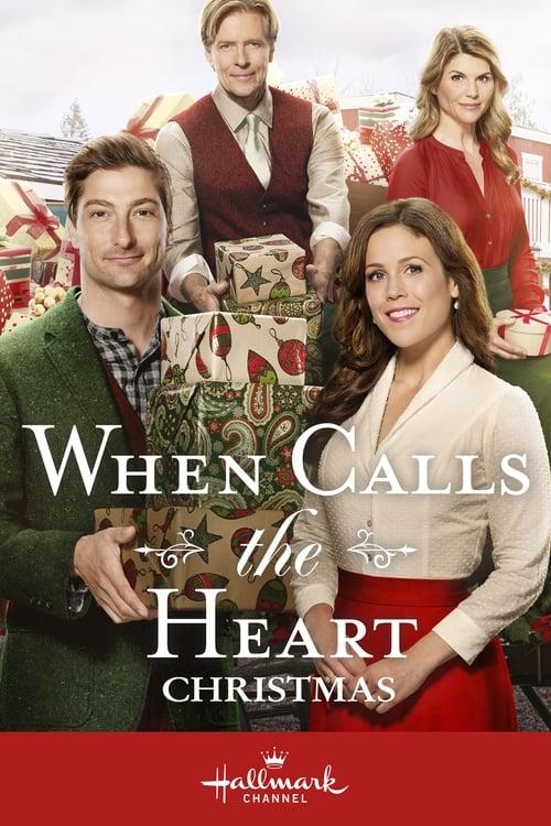 When Calls the Heart: Specials