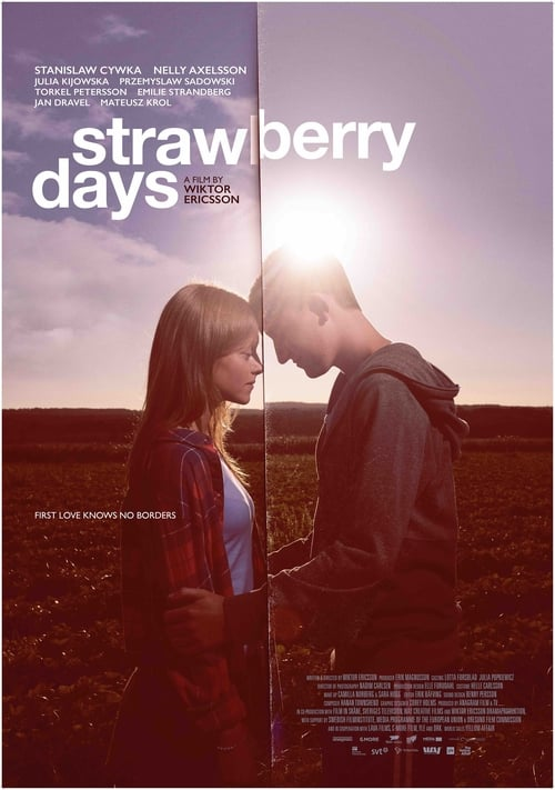 Strawberry Days (2017)