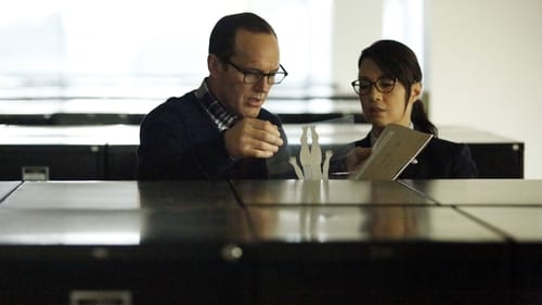 Marvel's Agents of S.H.I.E.L.D. - Season 1 - Episode 21: Ragtag